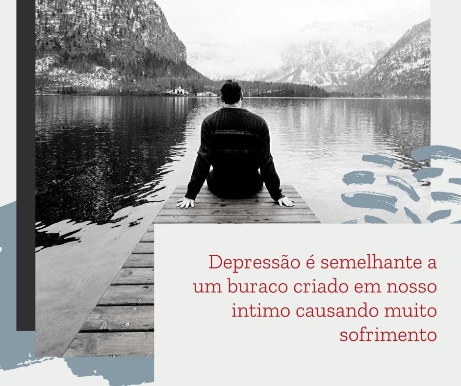 como vencer depressão - Como vencer a depressão